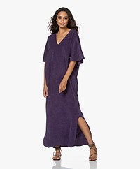 Speezys Amsterdam Kaftan No.1 - Grape Purple