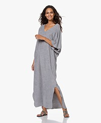 Speezys Amsterdam Kaftan No.1 - Mouse Grey
