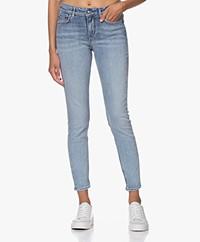 Drykorn Need Stretch Skinny Jeans - Blue