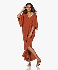 Speezys Amsterdam Kaftan No.1 - Burnt Clay