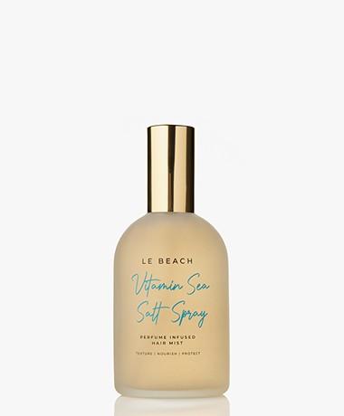 Le Beach Vitamin Sea Salt Spray
