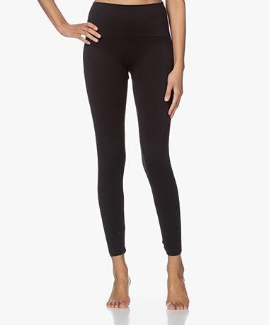 SPANX® Look At Me Now Leggings - Black