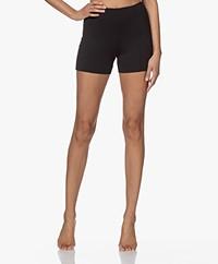 Norba Lounge Sports Shorts - Black