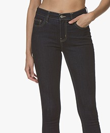 Current/Elliott The Stiletto Skinny Jeans - Clean