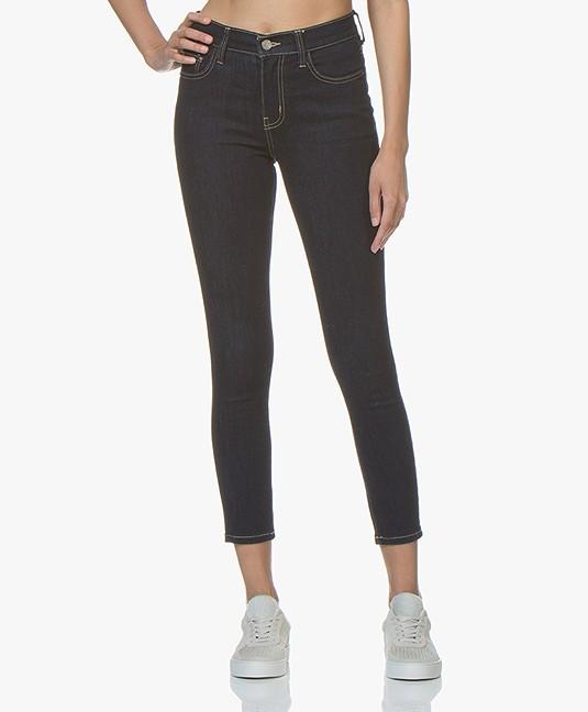 Current/Elliott The Stiletto Skinny Jeans - Indigo 0 Years Worn