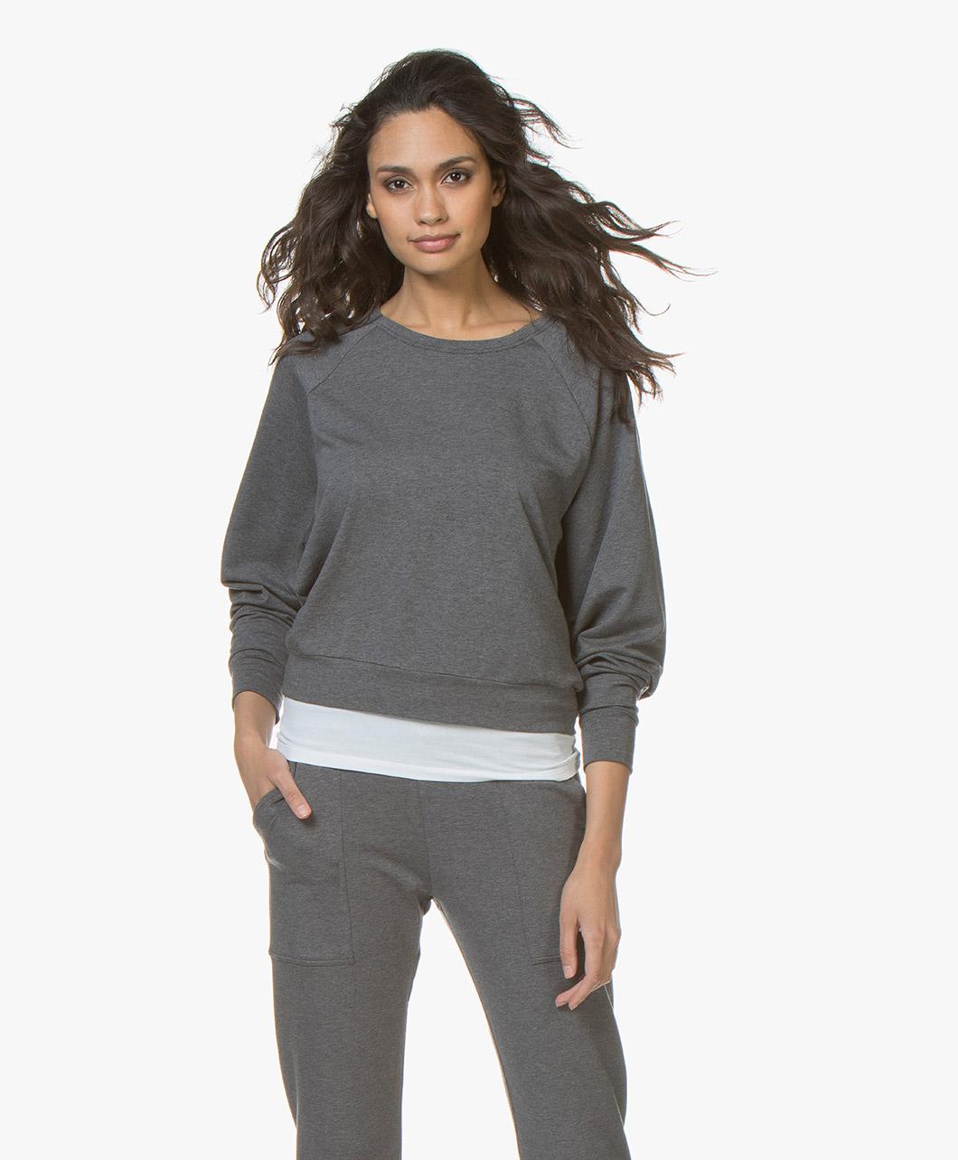 filippa k sporty light pullover