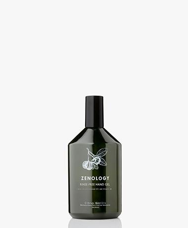 Zenology 70ml Hand Sanitiser - Mandarin Green Tea/Citrus Nobilis