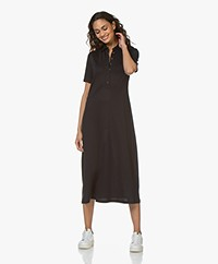 Rag & Bone Rower Midi Polo Dress - Salute