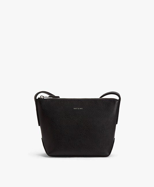 Matt & Nat Sam Dwell Cross-body Bag - Black