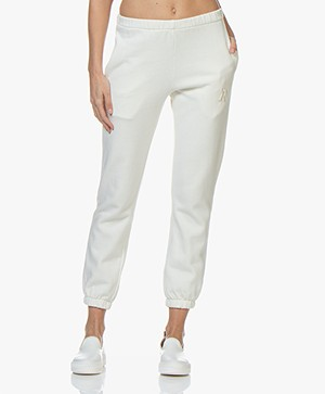 Ragdoll LA Jogger Sweatpants - Off-white