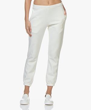 Ragdoll LA Jogger Sweatpants - Off-white