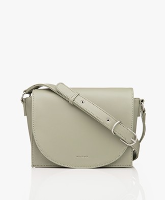 Matt & Nat Calla Loom Cross-body Tas - Pine