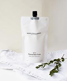 Marie-Stella-Maris Hand & Body Wash Refill - No.73 Poivre Noir Frais