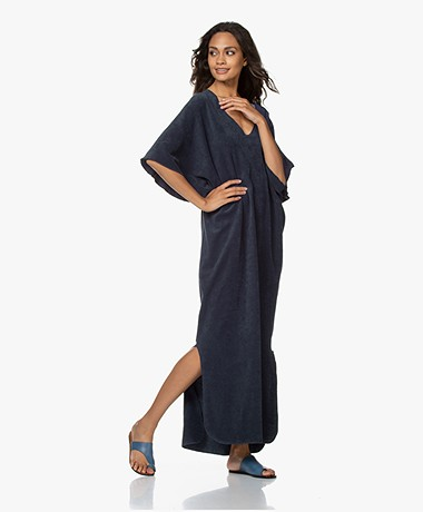 Speezys Amsterdam Kaftan No.1 - Night Blue