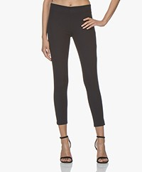 Joseph Nitro-Gabardine Stretch Legging - Navy