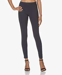 LaDress Rio Travel Jersey Leggings - Midnight Mist