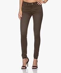 Repeat Skinny Stretch Jeans - Khaki