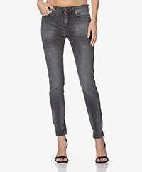 Drykorn Need Stretch Skinny Jeans - Grey