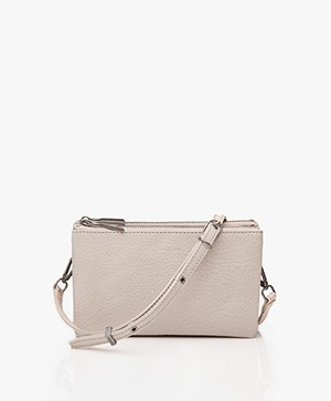 Matt & Nat Triplet Dwell Cross-Body Bag - Koala