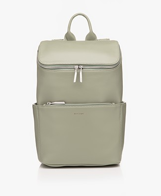 Matt & Nat Brave Loom Backpack - Pine