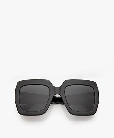 Matt & Nat Avila Polarized Sunglasses - Smoke
