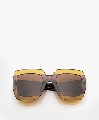 Matt & Nat Avila Polarized Sunglasses - Brown