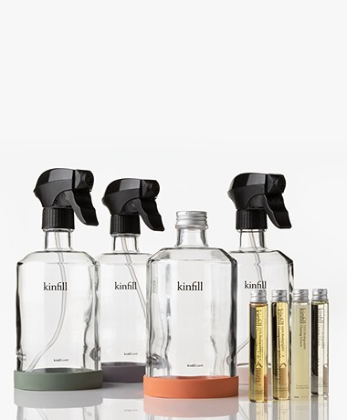 Kinfill Full House Duurzame Schoonmaak Collectie