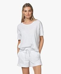 American Vintage Sonoma Boxy T-shirt - White