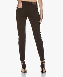 Closed Baker Stretch Denim Jeans - Black