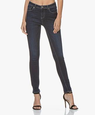 ba&sh Aimi Skinny Jeans - Brut