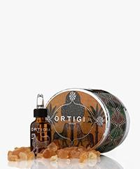 Ortigia Sicilia Geurkristallen + Geurolie - Zagara