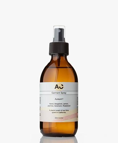Attirecare Geurabsorberende Kledingverfrisser Spray - Aureum 250ml