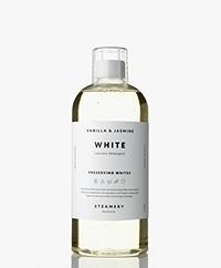Steamery White Wasmiddel - Vanille & Jasmijn