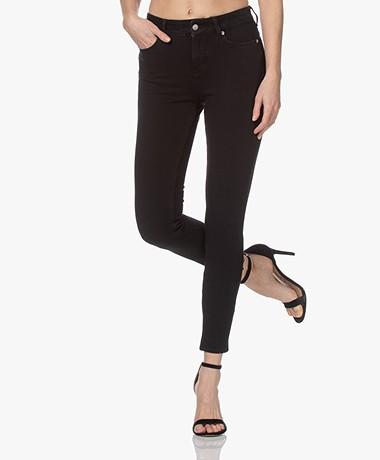 Drykorn Need Stretch Skinny Jeans - Black