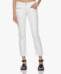 Zadig & Voltaire Ava Slim-fit Stretch Jeans - Judo