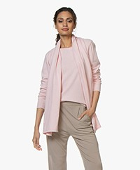 Resort Finest Amico Cashmere Blend Scarf - Pink