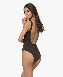 Filippa K Soft Sport Classic Swimsuit - Navy