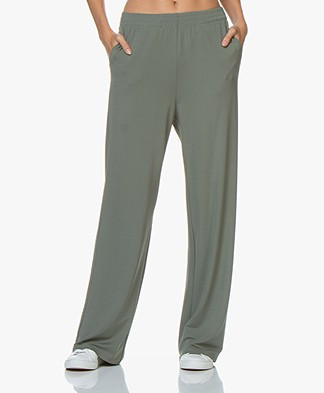 Filippa K Quinn Pants - Mineral Grey