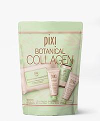 Pixi Botanical Collagen Beauty In A Bag Set
