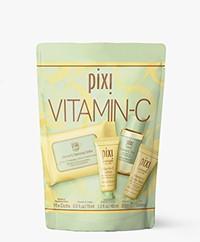 Pixi Vitamin- C Beauty In A Bag Set