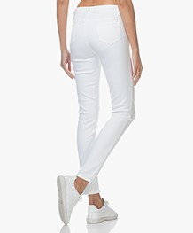 Repeat Skinny Jeans - White