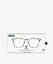 IZIPIZI  READING #E Reading Glasses - Blue Tortoise