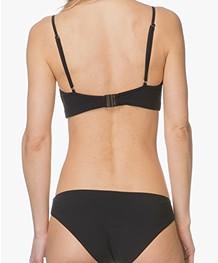 Filippa K Soft Sport Classic Bikinislip - Zwart