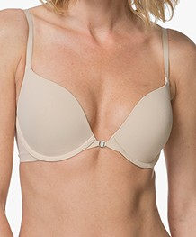 Calvin Klein Perfectly Fit Multi-Way Bra - Bare