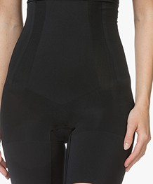 SPANX® OnCore High-Waist Short - Black