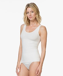 SPANX® In&Out Tanktop - Powder