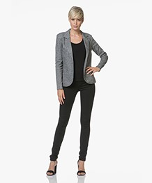 Filippa K Lola Super Stretch Jeans - Zwart