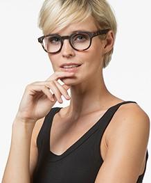 Izipizi READING #C Reading Glasses - Brown Tortoise
