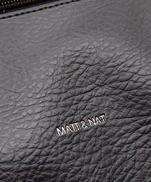 Matt & Nat Haaz Dwell Dog/Cat Carrier Tote - Black
