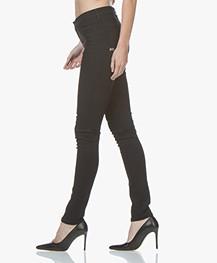 Denham Spray B30 Skinny Jeans - Black
